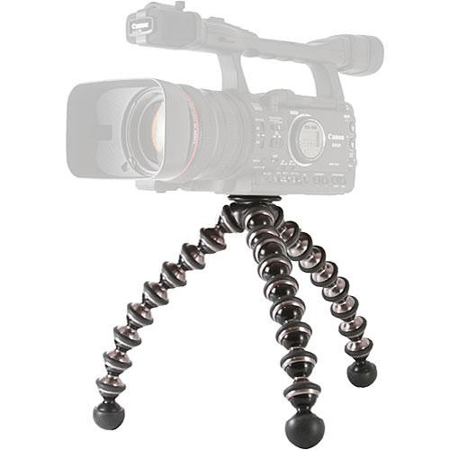 Joby Gorillapod Focus Flexible Tripod with Ballhead X Kit