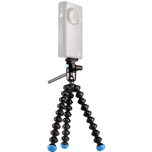 Joby GripTight Mount XL with GorillaPod Video Kit