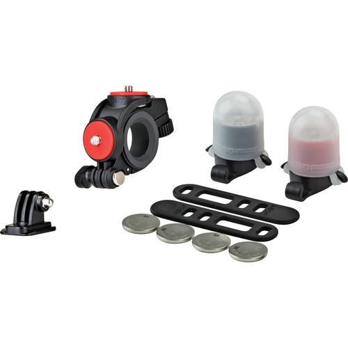 Joby Action Bike Mount & Light Pack