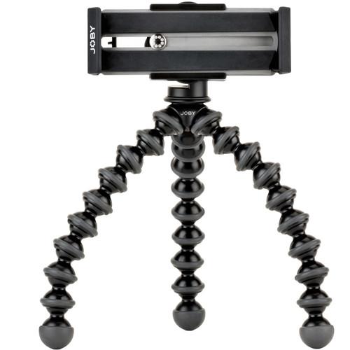 Joby GripTight PRO Tablet Mount with GorillaPod