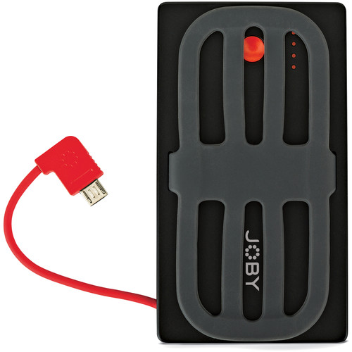 Joby PowerBand 3500mAh Portable Battery Pack (Android)