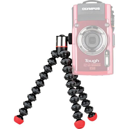 Joby GorillaPod Magnetic 325 Flexible Mini-Tripod