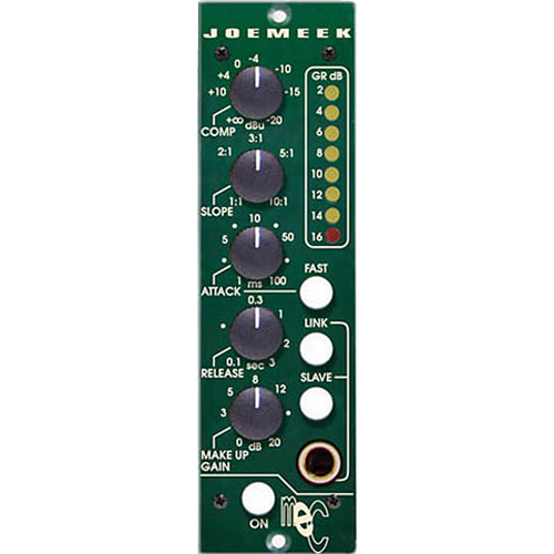 Joemeek 500 Series meC Compressor