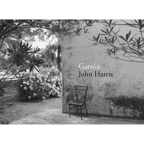 John Harris Photos Book: Garzon