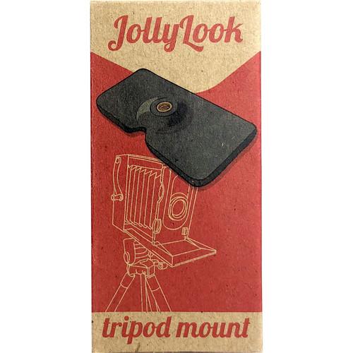 Jollylook Camera Tripod Plate