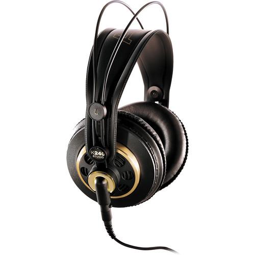 Jony K 240 Studio Headphones