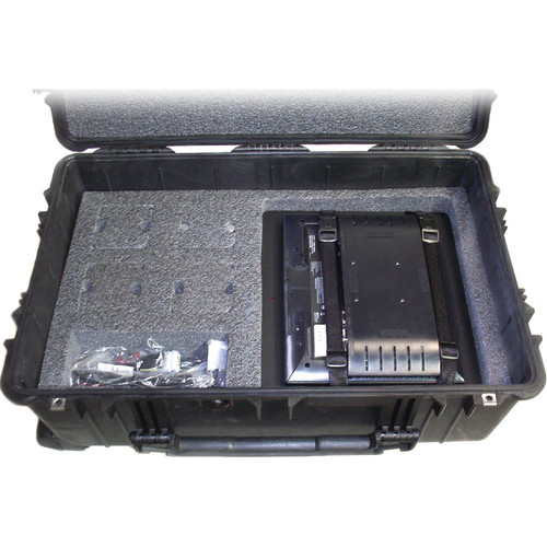 JonyPrompter Custom Carrying/Shipping Case