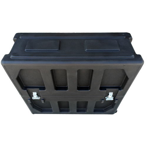 Jony Hard Case with Custom Foam for JonyShot2 Parabolic Dish