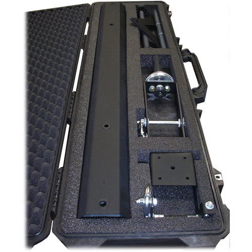 Jony Pelican 1750 JJ2 Hard Case for JonyJib2 Camera Cranes