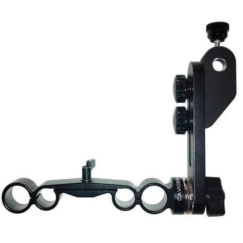 Jony Retrofit Kit for Lenses with Matte Box Rails