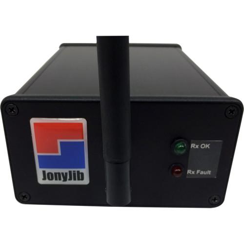 Jony ZR4 Wireless Receiver Unit and Transmitter Radio Module Kit