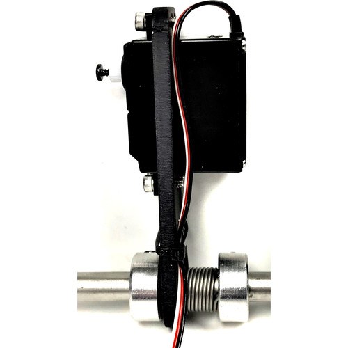 Jony Motorized Zoom Lens Assembly for ZR4 Controller