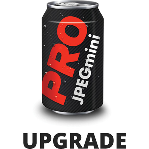 JPEGmini JPEGmini Pro Photo Optimization Software (Upgrade to Pro) (Download)