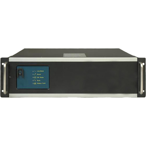Juice Goose KIN-2200 RM 1320W Line Interactive Uninterruptible Power Supply (2200VA, 3 RU)