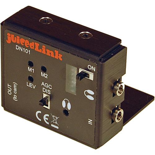 juicedLink DN101 Automatic Gain Control Disabler for DSLR Cameras