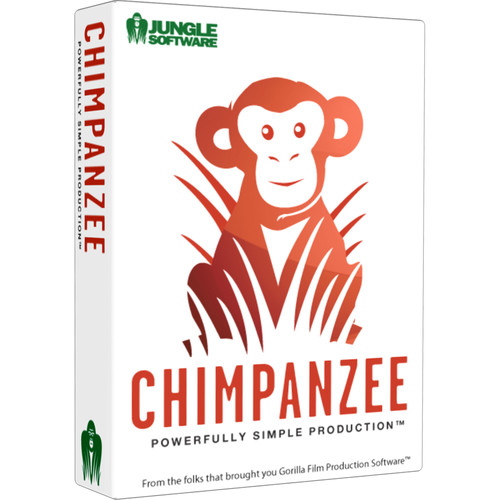 Jungle Software Chimpanzee (Download)