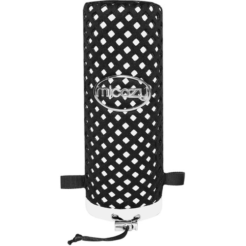 Jupiter Accessories Micozy S Full Body Mic Cover, Protector, and Carrying Case