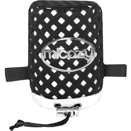 Jupiter Accessories Micozy S Shock Mount - Mic Cover, Protector, and Carrying Case