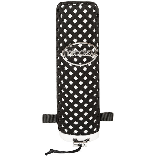 Jupiter Accessories Micozy XS Full Body Mic Cover, Protector, and Carrying Case