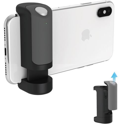 Just Mobile ShutterGrip (Black)