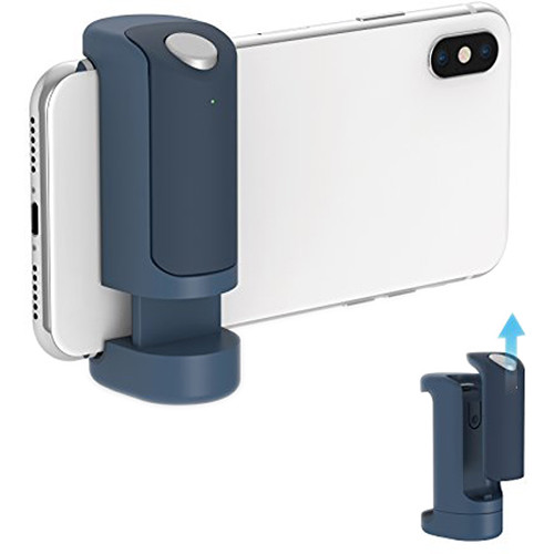Just Mobile ShutterGrip (Blue)