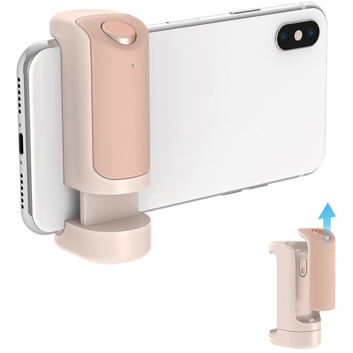 Just Mobile ShutterGrip (Gold)