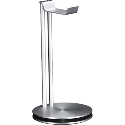 Just Mobile HS-100 HeadStand Headphone Stand (Silver)