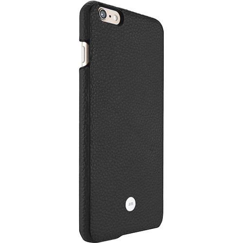 Just Mobile Quattro Back for iPhone 6 Plus/6s Plus (Black)