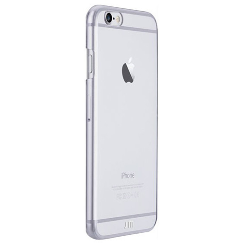 Just Mobile TENC Case for iPhone 6/6s (Crystal Clear)