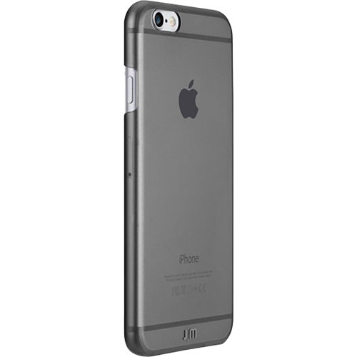 Just Mobile TENC Case for iPhone 6/6s (Matte Black)