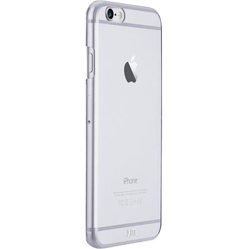 Just Mobile TENC Case for iPhone 6 Plus/6s Plus (Crystal Clear)
