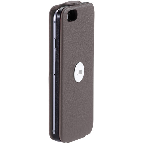 Just Mobile SpinCase for iPhone 6/6s (Gray)