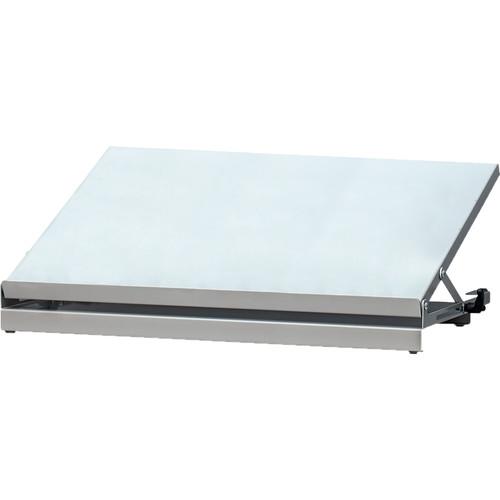 "Just Normlicht Progressive Gradient Adjustment Table (21 x 25"", 0-60°)"