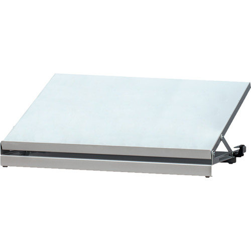 Just Normlicht Portable Table Lectern 21x25'' (Zero to 60 Degrees)