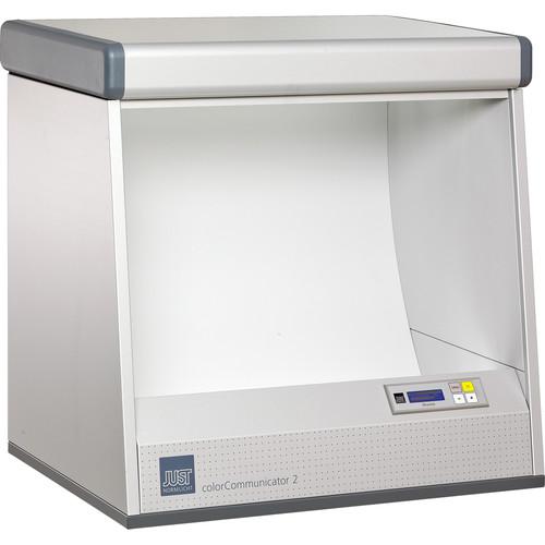 """Just Normlicht colorCommunicator 2 Light Viewer (15 x 19"""")"""