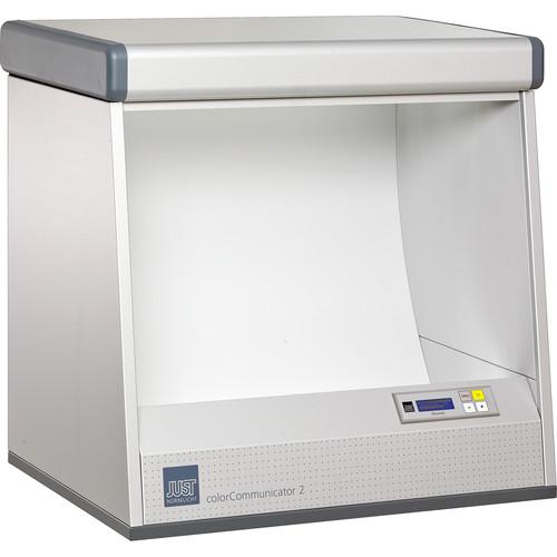 """Just Normlicht colorCommunicator 1 Light Viewer (10 x 12"""")"""
