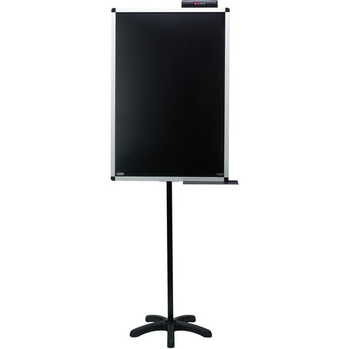 "Justick Lobby Stand Display Board with Overlay (36 x 24"")"