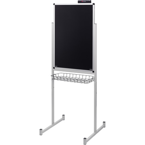 """Justick Promo Stand with Overlay (36 x 24"""")"""