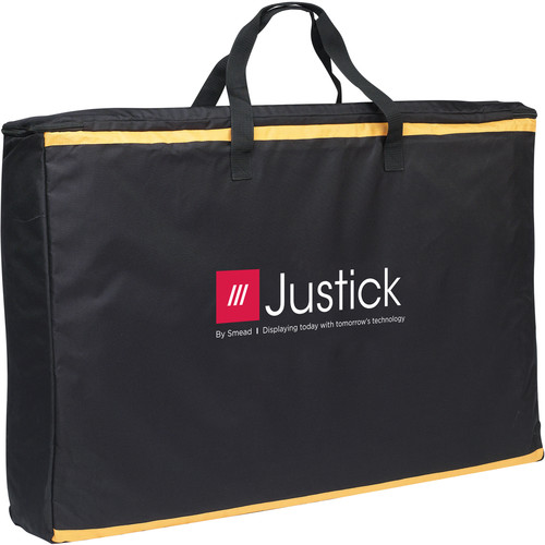 "Justick Carry Bag for 36 x 27"" Display Board"