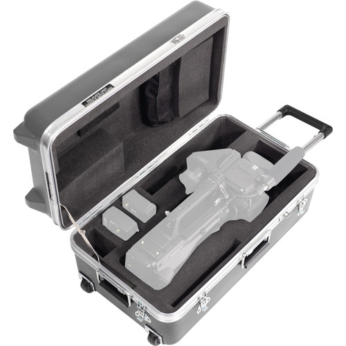 JVC Hard Shipping Case For GY-HC900 Camcorder