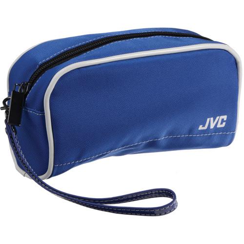 JVC Carrying Bag (Blue)