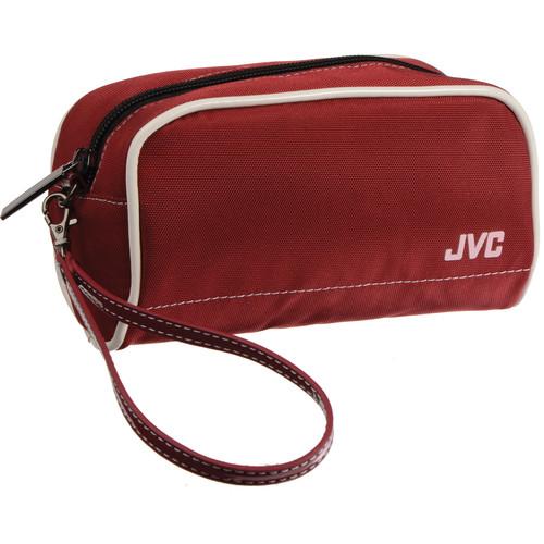 JVC Carrying Bag (Red)