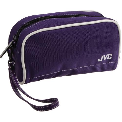 JVC Carrying Bag (Violet)