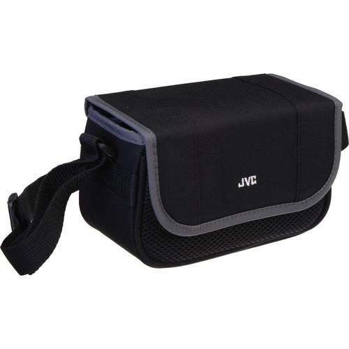 JVC Carrying Case (Black/Gray)