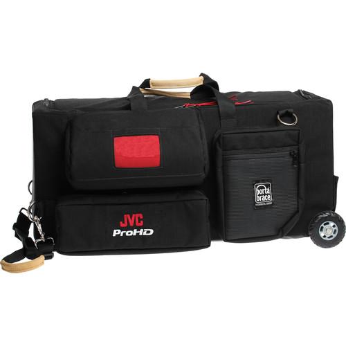 JVC Travel Camera Case for JVC Compact Shoulder Cameras