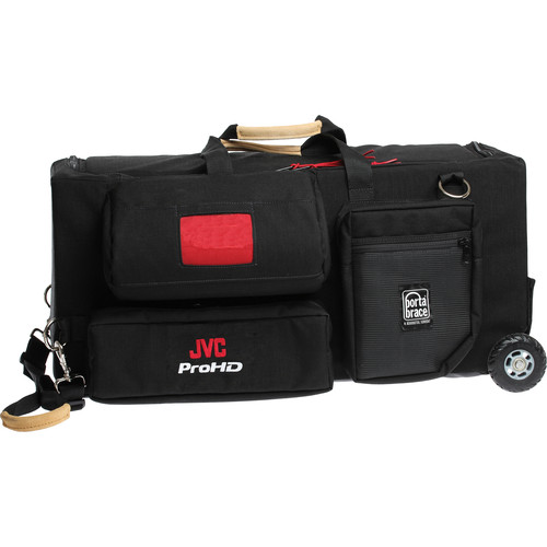 JVC Travel Camera Case for JVC Compact Shoulder Cameras