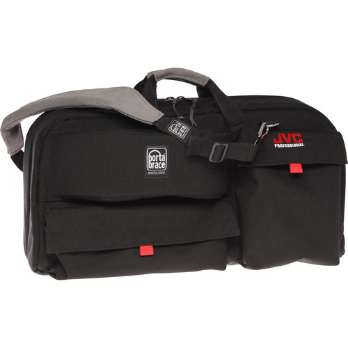 JVC Soft Carry Case For GY-HC900 Eng Camcorder