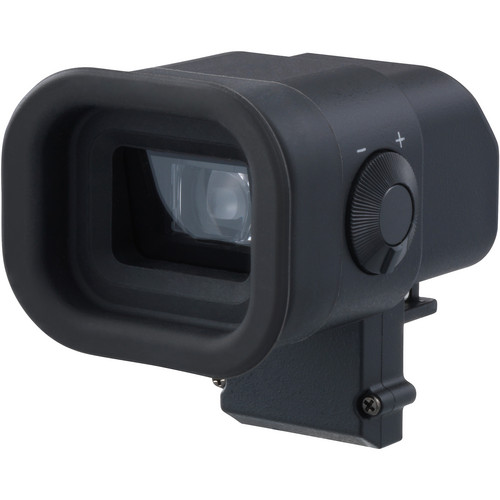 JVC CU-VF100 Detachable Color Viewfinder for GC-PX100B HD Memory Camera