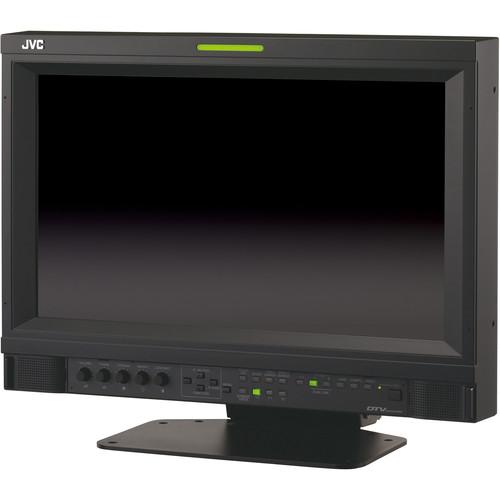 "JVC DT-V17G2Z 17"" Broadcast Field / Studio Monitor"