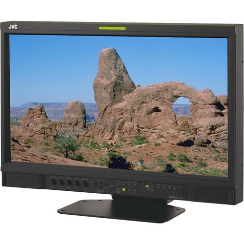 "JVC DT-V21G2Z 21"" Broadcast Field / Studio Monitor"